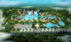 Çin Safety Large Scale Waterpark Project Design For Outdoor Water Theme Park Fabrika