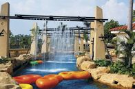Çin Water Park Lazy River Equipment, Water Games Playground Equipment şirket